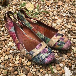 GENTLE SOULS Sandal